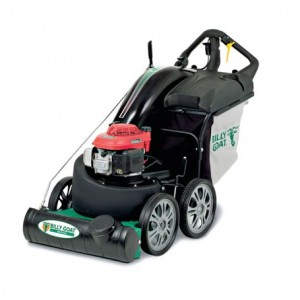 Vacuum Sweeper MV650H