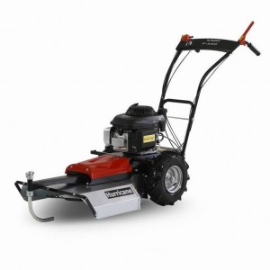 F-550 Brushcutter With Mulching Blade
