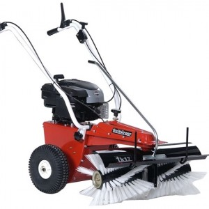 Tielburger Brush Sweeper TK17